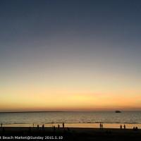 2015澳洲單飛之旅:第二天達爾文海邊黃昏夜市 Mindil Sunset Beach Market @amarylliss。艾瑪[隨處走走]