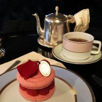 【艾瑪直播】巴黎街頭散步&Laduree下午茶 @amarylliss。艾瑪[隨處走走]
